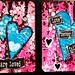 "Feb ATC Swap ""Love!"" Set 1 by CSBuster"