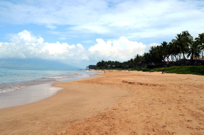 Punahoa Beach