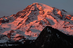 Alpenglow pullout