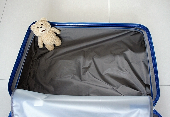 新秀麗行李箱18
