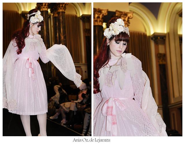 Ania Oz. de Lejarazu Photography x Enchanted