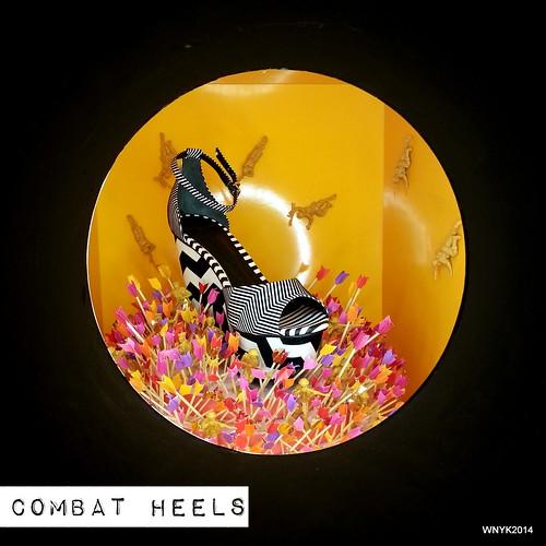 Combat Heels