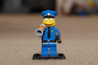 15 - Chief Wiggum