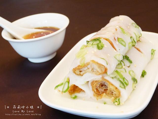 台北東區華漾中崙港式飲茶點心推車 (3)