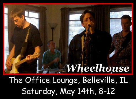 Wheelhouse 5-14-16