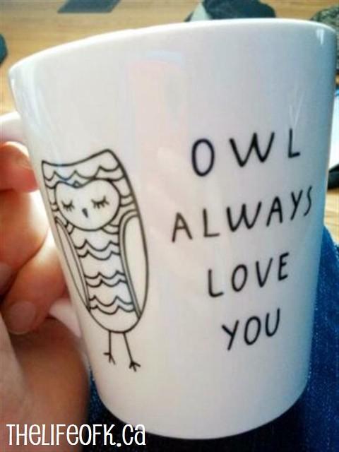 OwlMug