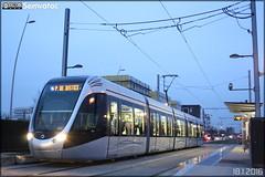 Alstom Citadis - Tisséo n°5015