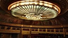 Paris - Théâtre des Champs-Elysées