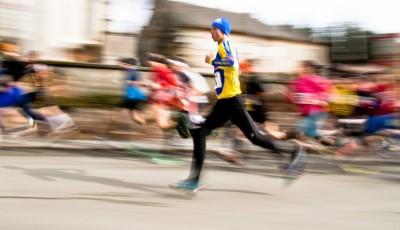 Frankie Stankovic: 5 věcí, které mě naučilo běhání