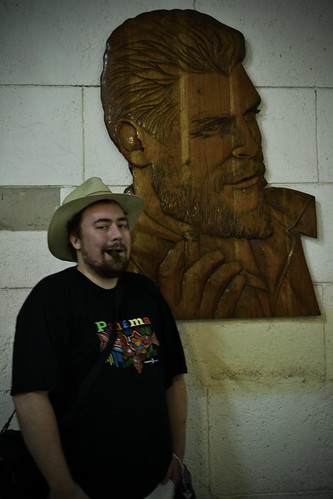 Habana- Che and Thomas