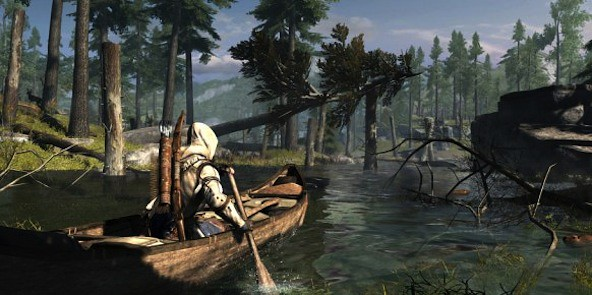 Assassins Creed 3 (Facilware)