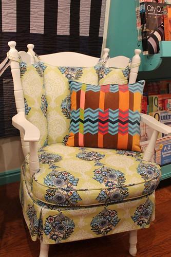amh chair