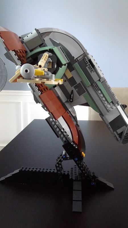 Slave 1 Stand