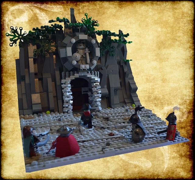More of my castle stuff... 6897949602_f7fb5a706f_z