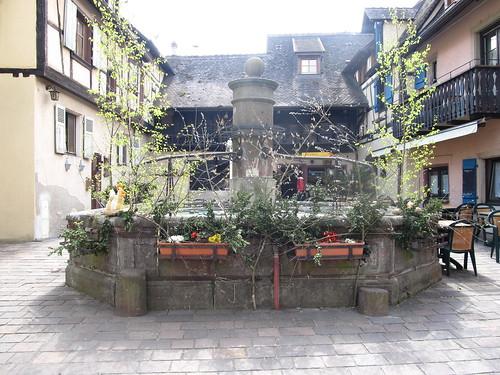 village eguisheim et ses chateaux 012