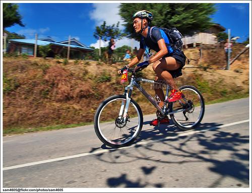 Sabah Adventure Challenge 2012