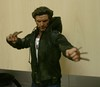 Hot Toys Wolverine (in 3A Hoody)Hot Toys Wolverine (in Hoody)