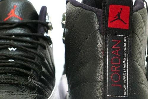 Nike Air Jordan Retro 12 (5)