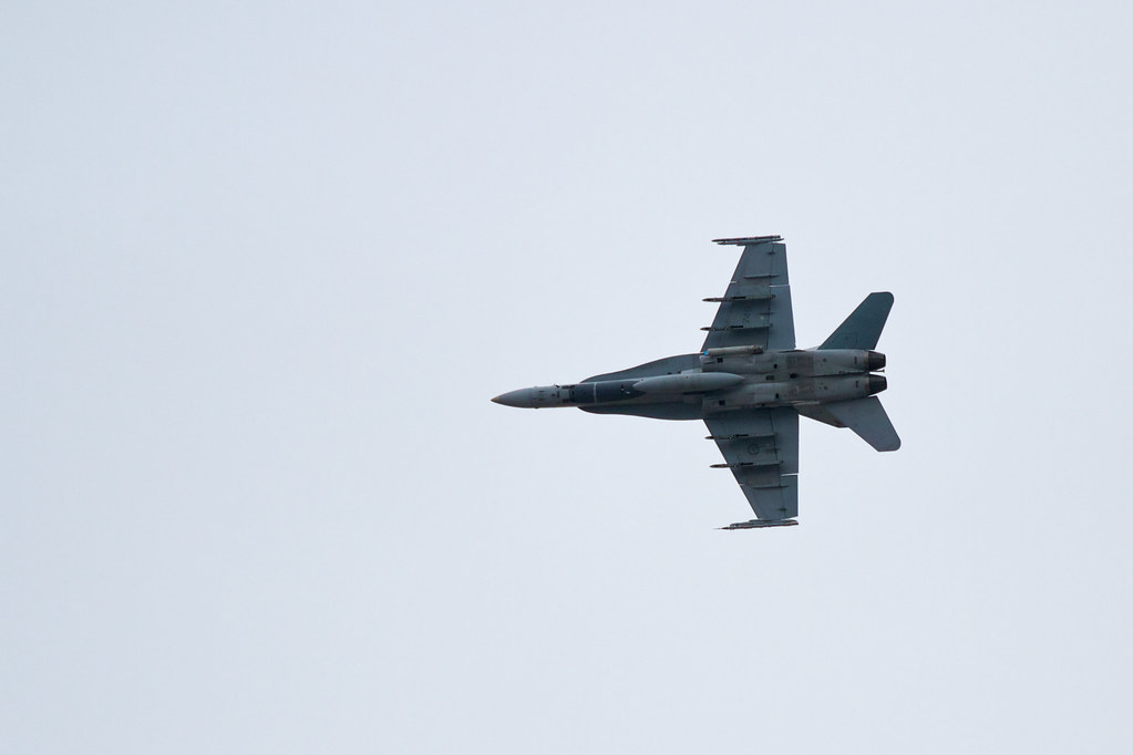CF-18 Banking