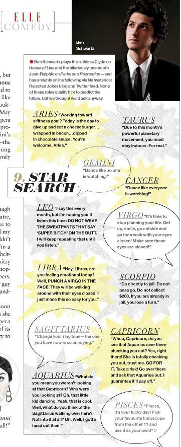 Horoscope For Today Libra