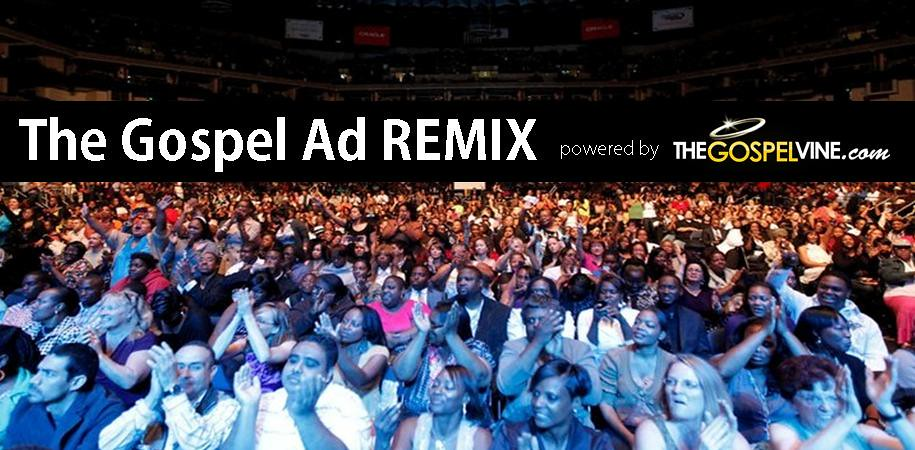 Stay updated with the best of Christian/Gospel events with
