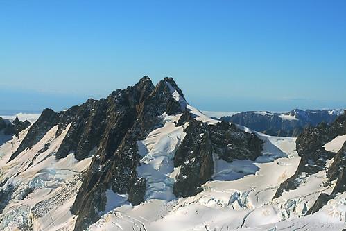Bismark Peaks