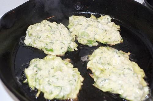 fritters/zucchini 18