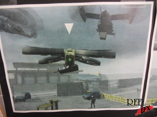 "Rumor: In-Game Images of Black Ops 2's ""Quadrotor"""