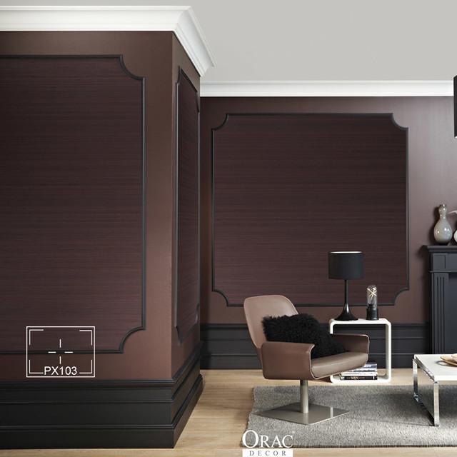 Molduras decorativas molduras para decoraci n de paredes - Molduras para paredes ...