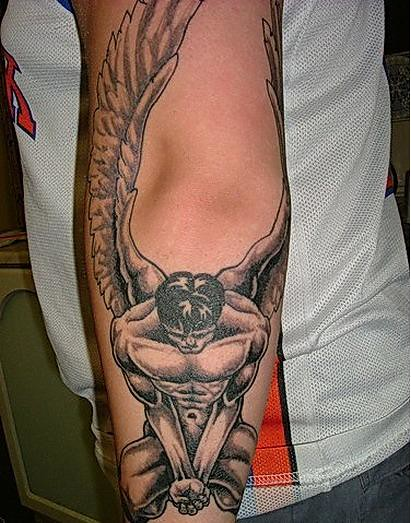 Angel Tattoos (41)