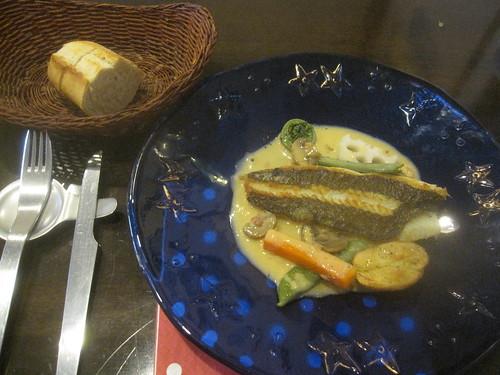 魚料理@ラパン(練馬)