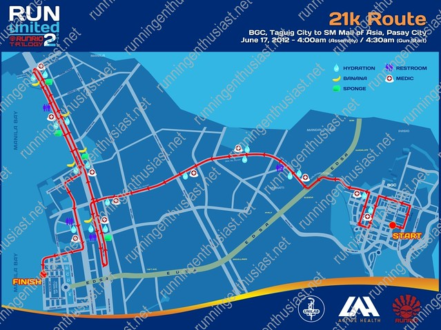 RU2 MAP_21k Route-2 (as of Apr 30)