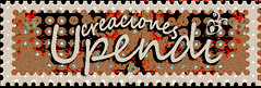 logo Creaciones Upendi by ginkamanolova