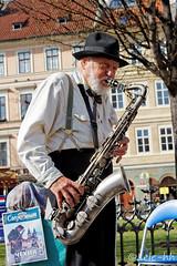 Vladimir Pinta in Prag