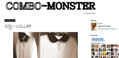 combo monster 1