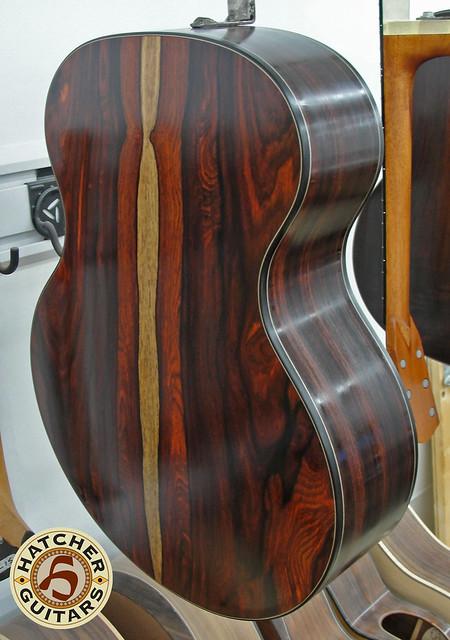 hatcher guitars : attention chargement lent (beaucoup d'images) 7044623287_eaa2701d62_z