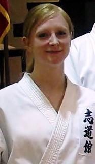 Sensei Jess