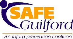 Safe Guilford logo