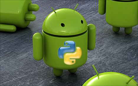 Python on Android