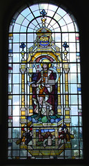 St Magnus the Martyr