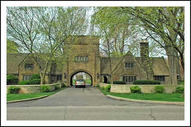 Ford Mansion Grosse Pointe http://www.flickr.com/photos/sjb4photos/7089321647/