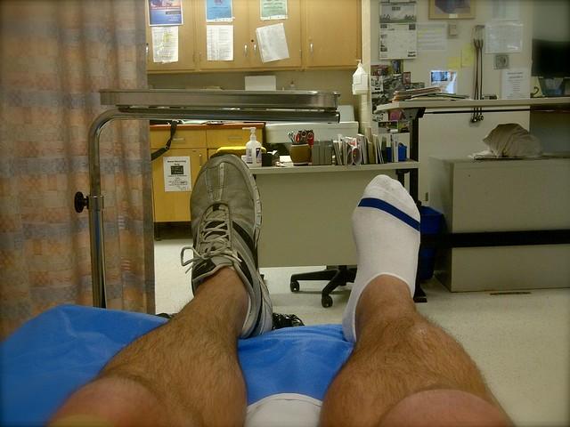 Knee Clinic 2