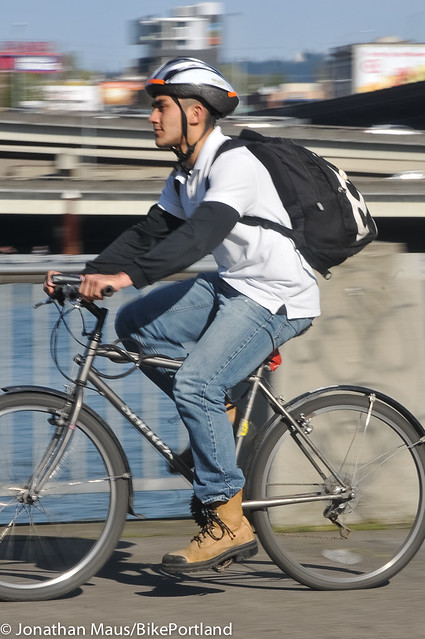 People on Bikes - Waterfront Park-18