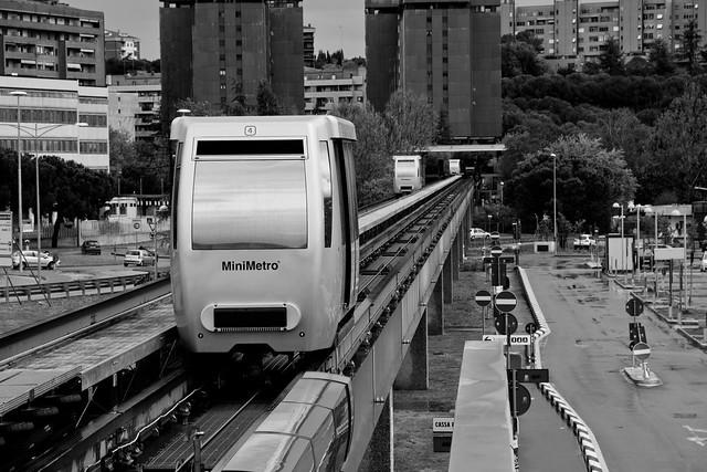 Perugia - Metro Line