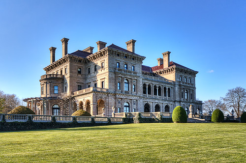 The Breakers by mike_dooley via I {heart} Rhody