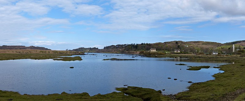 27006 - Dervaig, Isle of Mull
