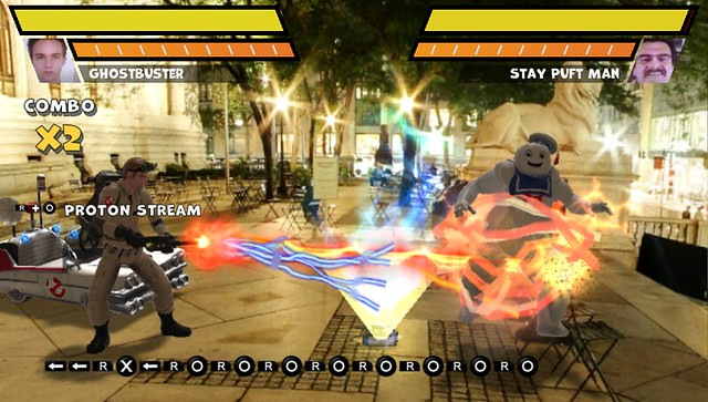 Reality Fighters DLC for PS Vita