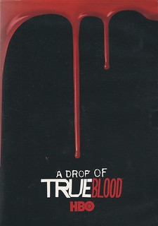May 2012 Fandom In Stitches Prize - DVD of TrueBlood Mini-sodes!