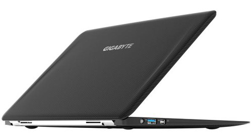 Gigabyte X11 notebook