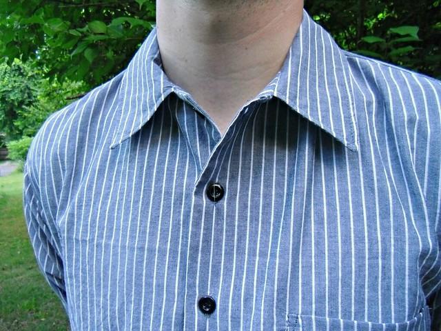 Negroni - collar